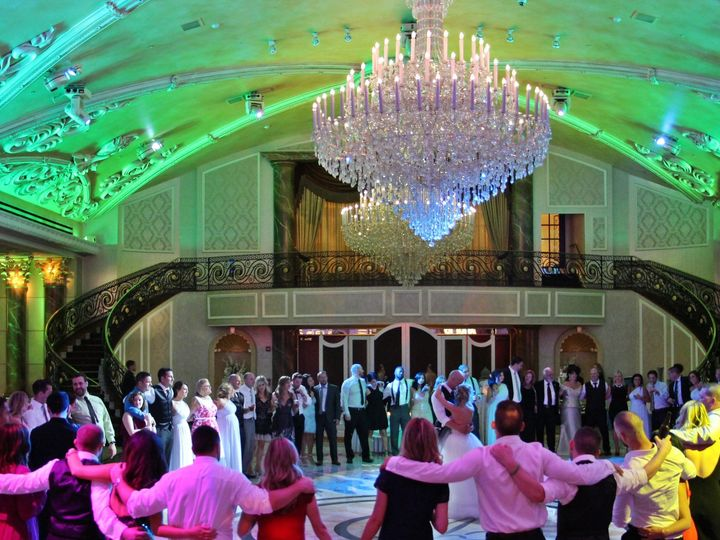 Tmx 1466355033686 Img1271 Trenton, NJ wedding dj