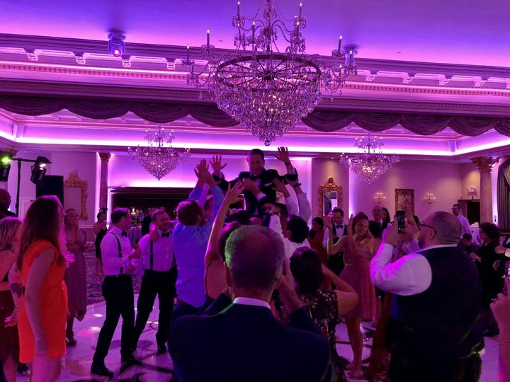 Tmx Stud70 51 55214 1573176128 Trenton, NJ wedding dj