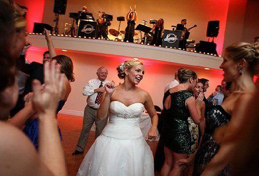 Tmx 1358375614703 Bridepicsmaller Atlantic City, New Jersey wedding dj