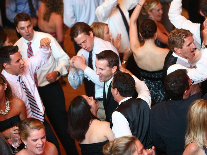 Tmx 1536343049 80e5f899536003aa 1536343048 92059d33207e85df 1536343046990 10 Dancing Crowd Sma Atlantic City, New Jersey wedding dj