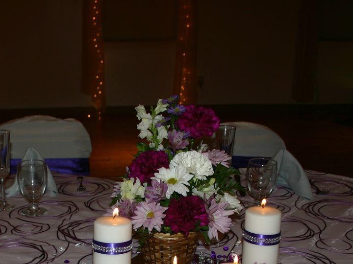 Tmx 1431015315204 4x6 Centerpiece2 Lansing, MI wedding planner