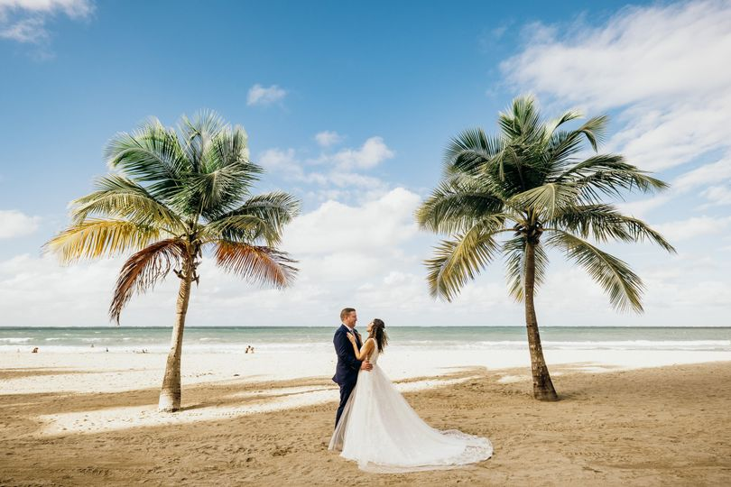 Isla Verde Weddings