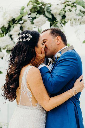 Tanya & José