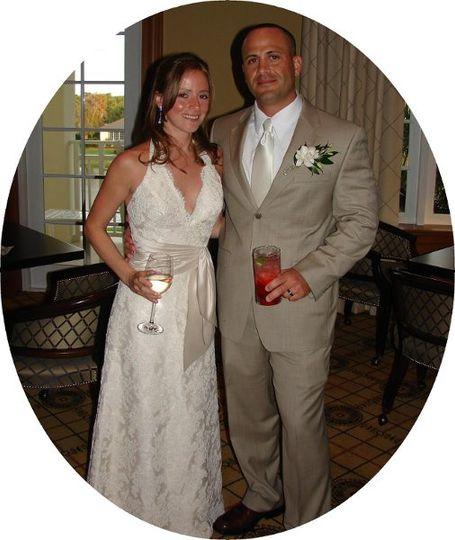 Mr. and Mrs. DeLaCruz