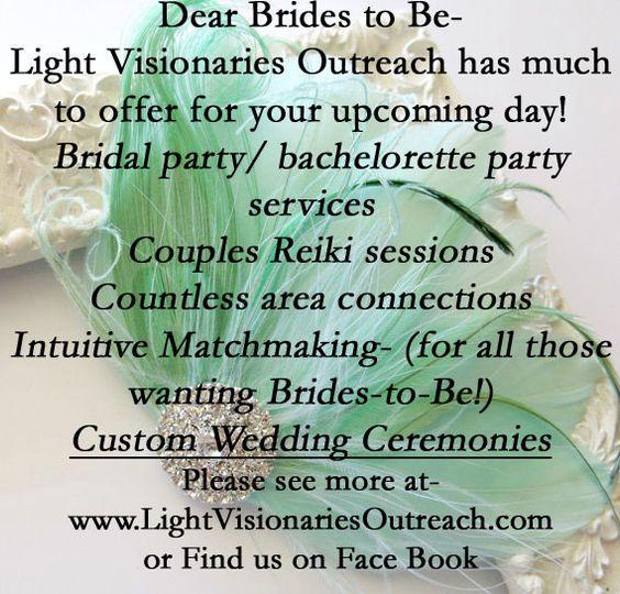 brides lvo