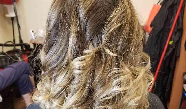 Richelle's Hair Designs