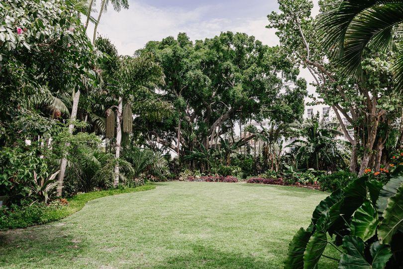 Banyan Lawn