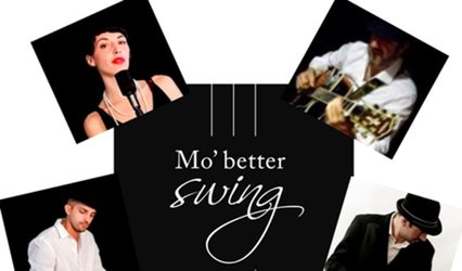 Mo' Better Swing