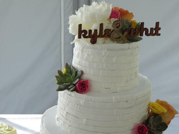 Tmx 1392218581195 Dsc0323 Galena, IL wedding cake