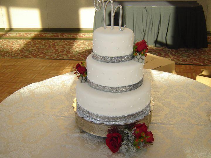 Tmx 1392218763439 Dsc0339 Galena, IL wedding cake