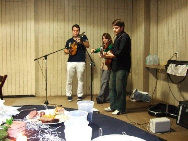 Folk rock party