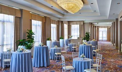 Hilton Los Angeles North/Glendale & Executive Meeting Center