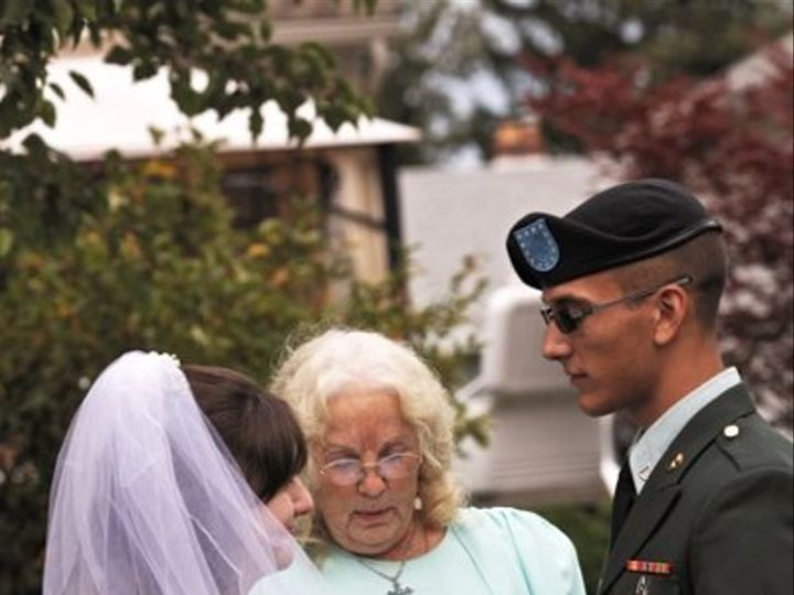 Tmx 1317678732575 IMG01581 Saint Clair Shores wedding officiant