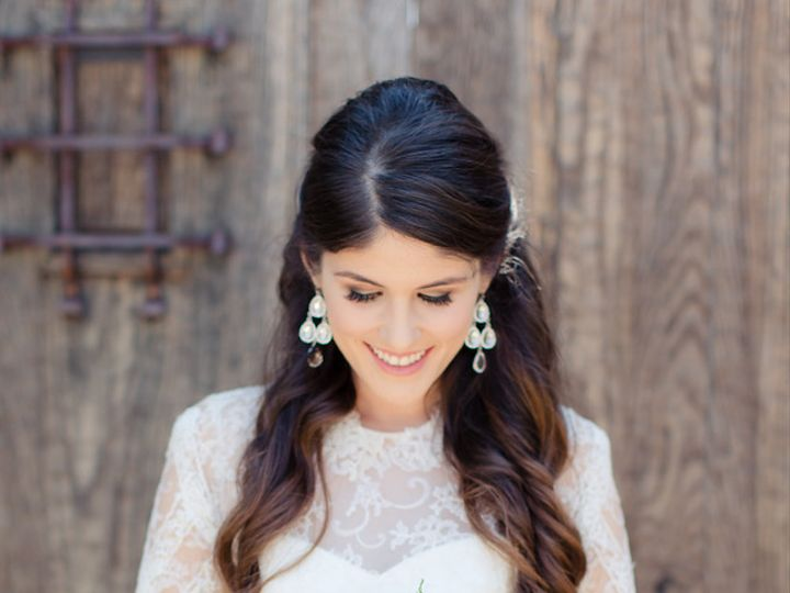 Tmx 1470180255350 Catalina View Gardens Wedding Paige Chad 0027 X2 Laguna Niguel wedding beauty