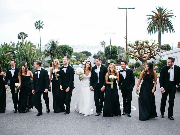 Tmx 1470180324821 Emily Mike Married 0553 Laguna Niguel wedding beauty
