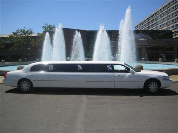 Tmx 1267203932949 Al11 Clarence Center wedding transportation