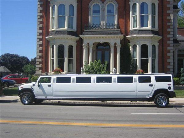 Tmx 1267203945449 Al21 Clarence Center wedding transportation