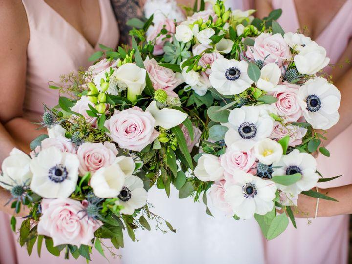 Tmx Ariels Bridesmaids Bouquets 51 172314 158881374597014 Block Island, RI wedding florist