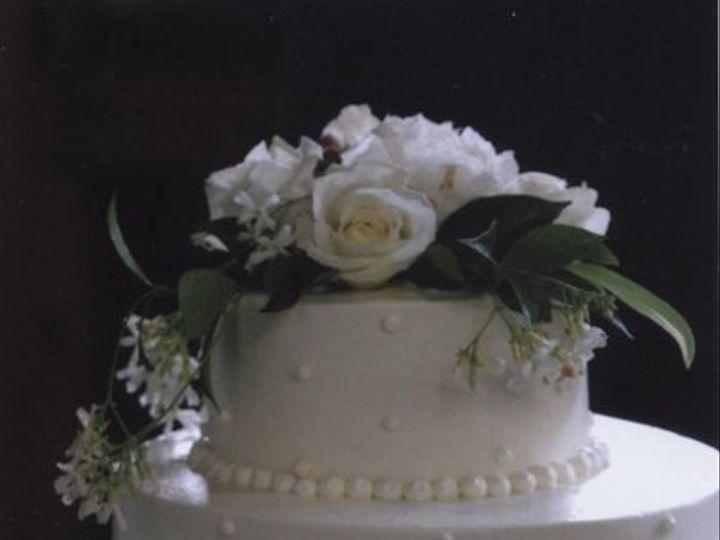 Tmx 1284772935175 0013 Greensboro, NC wedding cake