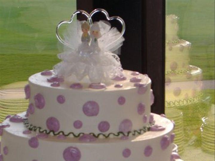 Tmx 1284773313394 126 Greensboro, NC wedding cake