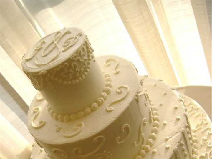 Tmx 1284773818347 K051 Greensboro, NC wedding cake