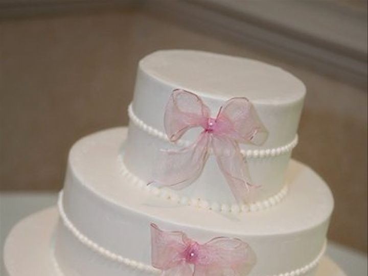 Tmx 1284773873612 CC570 Greensboro, NC wedding cake