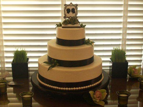 Tmx 1284773951237 Uncg1 Greensboro, NC wedding cake