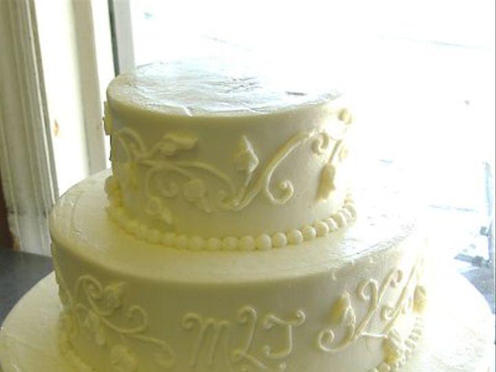 Tmx 1284774386456 111 Greensboro, NC wedding cake
