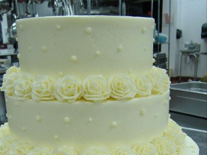 Tmx 1284774483722 171 Greensboro, NC wedding cake