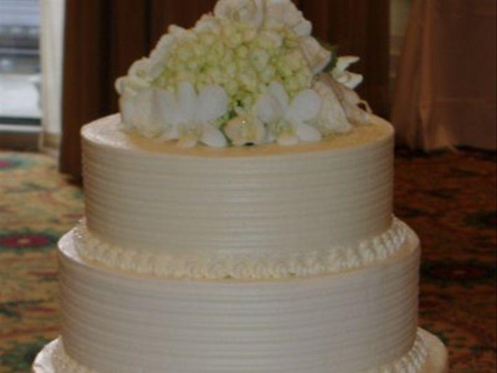 Tmx 1284774776987 186 Greensboro, NC wedding cake