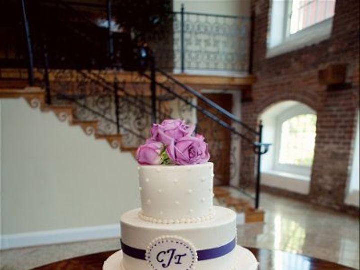 Tmx 1309752274032 JoynerWedding66 Greensboro, NC wedding cake