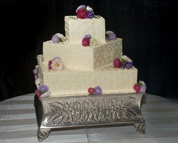 Tmx 1309753302604 Cake1 Greensboro, NC wedding cake