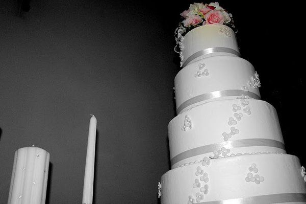 Tmx 1309754845198 DSC05796 Greensboro, NC wedding cake