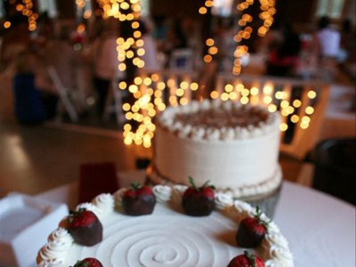 Tmx 1309911169843 IMG2296 Greensboro, NC wedding cake