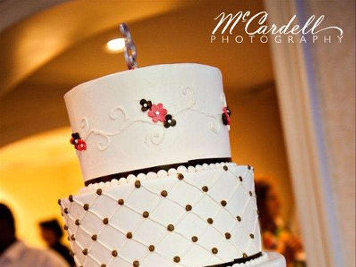 Tmx 1314563356919 057BOTAPRIL2011 Greensboro, NC wedding cake