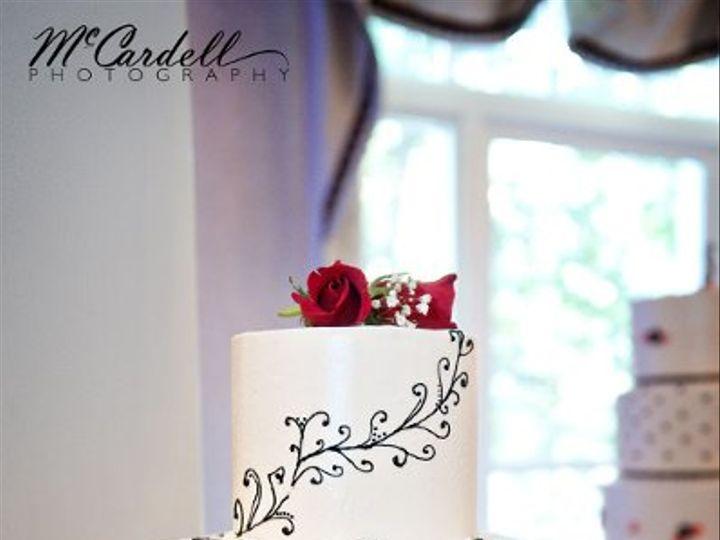 Tmx 1314563403782 058BOTAPRIL2011 Greensboro, NC wedding cake
