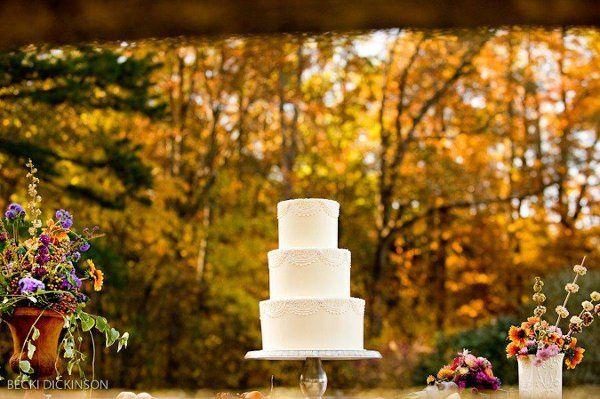 Tmx 1324958340903 3917341015035708093145126038941145083211902028990738n Greensboro, NC wedding cake
