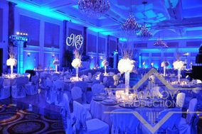 Casanova Wedding Lighting