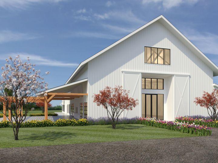 Tmx 1522869753 C7b192afdb573f4f Emerald Hills Rendering 2 Promise City, IA wedding venue