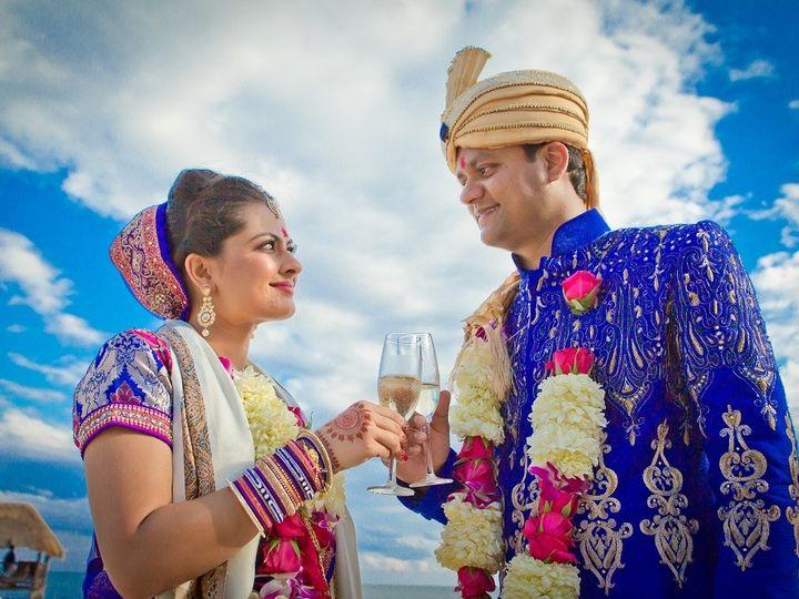 Tmx 1441311932051 Priya Jigar 6398 3 Wayland, MA wedding travel