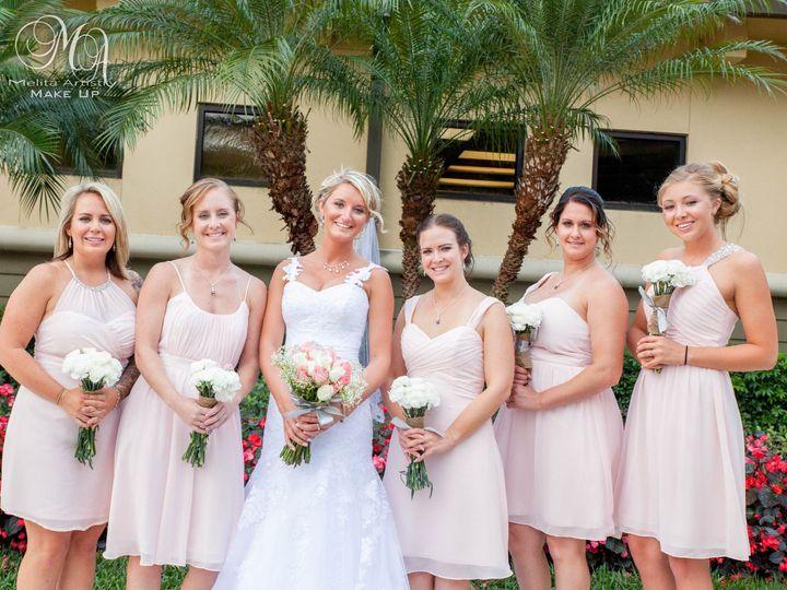 Tmx 1471035575367 Pic 24 Naples, Florida wedding beauty