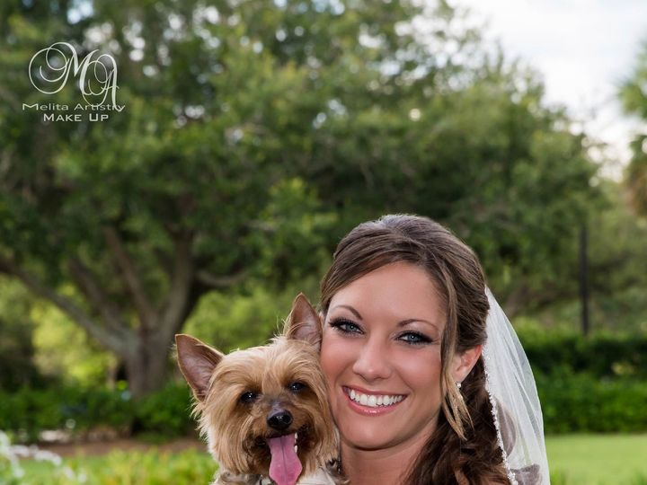 Tmx 1477262547498 Pic 3 Naples, Florida wedding beauty