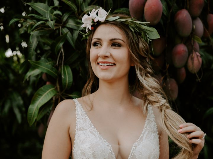 Tmx Img 8369 51 723314 1565452987 Naples, Florida wedding beauty