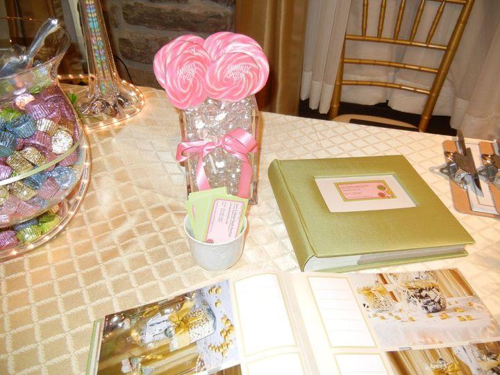Tmx 1338769641124 DSCN0899 Lansdale wedding favor