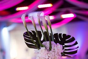 Designer Events by Suzanne Nichols Design Group