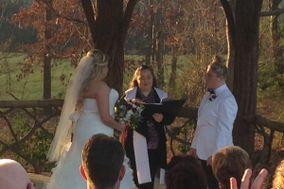 Pace Peaceful Weddings