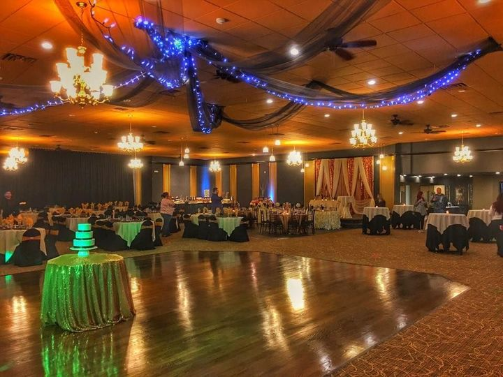 Lucarelli's Banquet Center