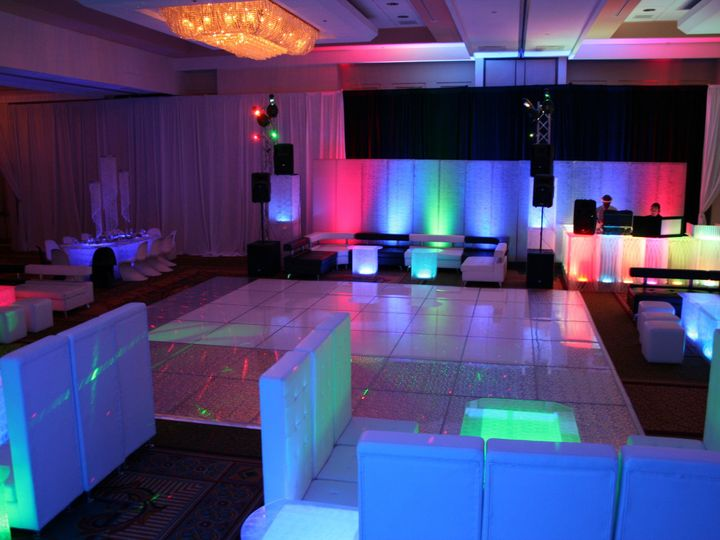 Tmx 1448459326014 Lounge Party Park Ridge, NJ wedding venue