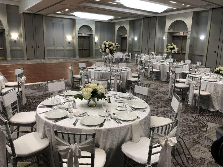 Tmx 1523554439 E49fd4ba0edbc1e9 Ballroom With Dance Floor   RENOVATED Park Ridge, NJ wedding venue