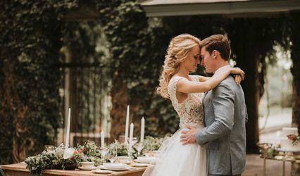 ZAKAA Bride